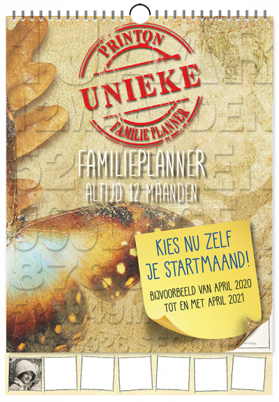 Tijdloos cover